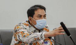 Karier Politik Azis Syamsuddin Terhenti di KPK