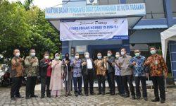 Komisi IX Dorong Pembangunan Kantor Balai Besar POM di Kaltara