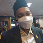 Muhammad Udin: Sesuai Perda, Truk Angkutan Batubara Gunakan Jalan Umum Bisa Disanksi