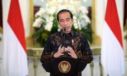 Presiden : Perencanaan Harus Mempertimbangkan Budaya, Sejarah, dan Struktur Ekonomi Masyarakat