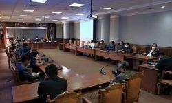 DPRD Berau Tetapkan Tata Beracara Badan Kehormatan