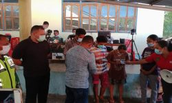 Tim Dukcapil Ganti 36 Ribu Dokumen Penduduk Terdampak Bencana di NTT dan NTB