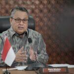 Kinerja Ekspor dan Fiskal Membaik, Gubernur BI: Perbaikan Ekonomi Domestik Terus Berlangsung