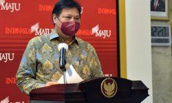 Pemerintah Dorong Pertumbuhan Ekonomi Nasional dengan Bangkitkan UMKM