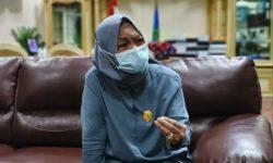 Bertemu Hj Leppa, Masyarakat Minta Lahan Pemakaman Disediakan Pemerintah