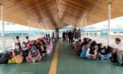 Konsulat RI Tawau : 200 WNI Sudah Mendaftar Pulang 30 April ke Nunukan