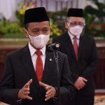 Menteri Investasi/Kepala BKPM: Sinergikan Investasi dari Dalam dan Luar Negeri