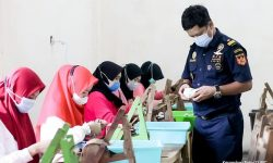 BC Yogyakarta Fasilitasi Ekspor Cerutu ke Jepang dan Amerika Serikat
