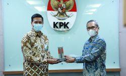 KPK : BPJS Ketenagakerjaan Harus Berhati-hati Terkait Program Investasi