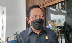 Ketua DPRD Kaltim Minta Satgas COVID-19 Meningkatkan Kewaspadaan