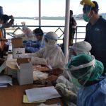 Pulangkan 7.300 PMI Malaysia, Timwas DPR RI Minta Kolaborasi Sektoral Dikuatkan