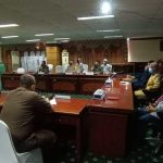 Rapat Virtual dengan Kepala Daerah, Jokowi Ingatkan Waspada Covid-19 dan PEN