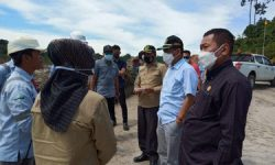Komisi I DPRD Kaltim Akan Teruskan Kasus PT Insani Bara Perkasa ke Menteri ESDM