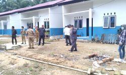 Anggota Pansus DPRD Nunukan Monitoring Proyek Pendidikan di Sebatik