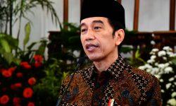 Empat Pesan Presiden Jokowi untuk Tingkatkan Moderasi Beragama