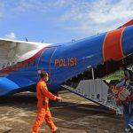 Lima Belas Ton Bantuan Penanganan Darurat Bencana NTT Tiba di Kupang