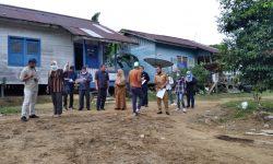 Cepat Rusak, DPRD Nunukan Minta Pemkab Stop Bangun Jalan Lapen