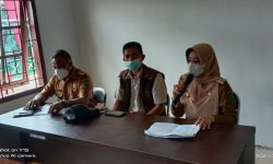 Tim Percepatan ODF Ajak Kepala Kampung Wujudkan ODF