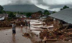 Data Korban NTT Terbaru, BNPB : 174 Meninggal dan 48 Masih Hilang