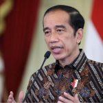 Presiden: Keterbukaan Informasi Faktor Penting Kesuksesan Tangani Pandemi