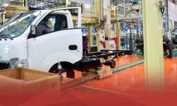 PMI Manufaktur Indonesia Capai Rekor Tertinggi