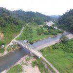 Buka Keterisolasian, Pemerintah Lanjutkan Pembangunan Jalan Perbatasan Kaltara