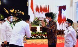 Buka Munas PKB, Presiden: Perkuat Fondasi Keagamaan dan Kebangsaan