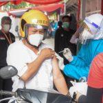 Vaksinasi Gotong Royong Upaya Bersama Pemerintah & Swasta Gerakkan Perekonomian