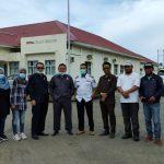 DPRD Nunukan : Proyek Jalan Senilai Rp 4,3 Miliar Menuju RS Pratama Sebatik Rusak!