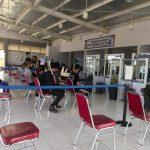 Mulai 9 April Bisa Pakai Hasil GeNose di Bandara Samarinda Buat Terbang