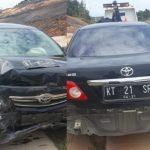 Zairin Kecelakaan di Tol Balsam Karena Mengantuk