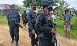 Polisi Sudah Tangkap Penganiaya Korban Hingga Tewas dalam Bentrok di Palaran