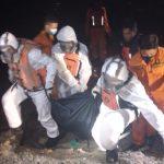 Jufri, ABK dari LCT yang Karam di Sungai Mahakam Ditemukan Tewas