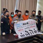 Polisi Bongkar Judi Dadu di Sangatta, Tangkap Tiga Pejudi dan Sita Rp18,7 Juta