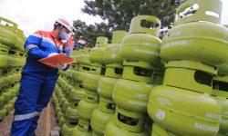 Pertamina Pastikan LPG 3 Kg di Kalimantan Aman Selama Ramadan