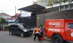 Polisi Tangkap Perampok Rumah Notaris di Samarinda, Diamankan di Polres Berau