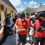 Perampok Rumah Notaris di Samarinda, Datang ke Kaltim Ternyata Niatnya Merampok