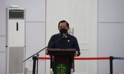 Ketua DPRD Kaltim Beri Catatan Khusus Pada Revisi RPJMD Kaltim 2019 – 2023