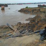 Mancing di Bawah Jembatan Mahkota II, Aan Tertimbun Longsor Lalu Hilang di Mahakam