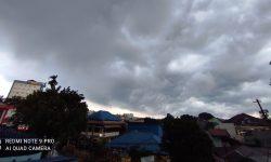BMKG: Waspada Potensi Cuaca Ekstrem Sepekan Mendatang