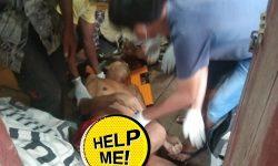 Tinggal Seorang Diri, Pria 55 Tahun di Nunukan Ditemukan Meninggal di Rumahnya