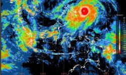 Siklon Tropis Surigae, 9 Provinsi Diminta Siapsiaga Termasuk Kaltim & Kaltara