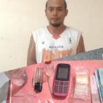 Pengedar Sabu Warga Kukar Diciduk Polisi di Bontang
