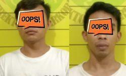 Gara-gara Sabu, Dua Pemuda Satu Kampung di Bontang Kompak Lebaran di Penjara