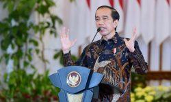 Presiden : Jabatan adalah Kehormatan Sekaligus Tanggung Jawab Besar