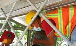 Percepat Pemulihan Jaringan, XL Axiata Juga Beri Bantuan di Lokasi Bencana NTT dan Jatim