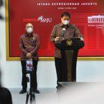 Presiden Minta Porsi Pembiayaan UMKM Ditingkatkan Hingga 30 Persen