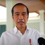 Bencana Alam di NTT dan NTB, Presiden: Lakukan Penanganan Secara Cepat dan Baik