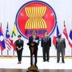 Di Forum ASEAN, Presiden Jokowi Suarakan Penghentian Kekerasan di Myanmar