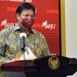Tingkat Kesembuhan dan Presentase Kasus Aktif COVID-19 di Indonesia Semakin Baik